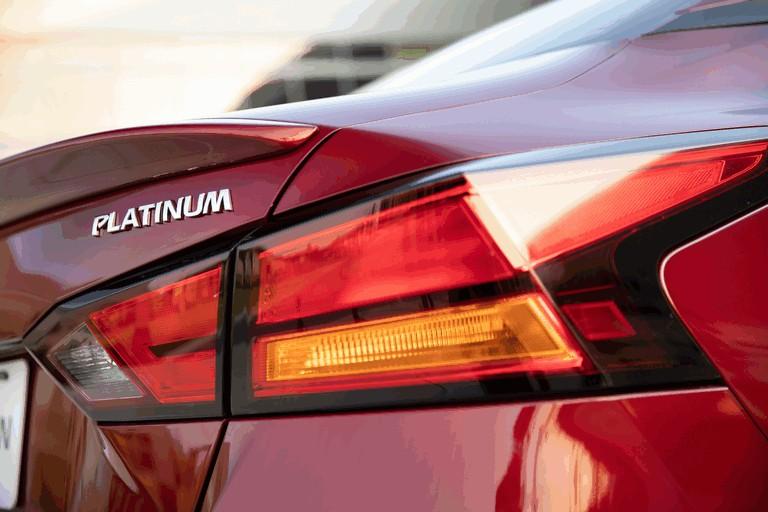 2018 Nissan Altima Edition One 475372