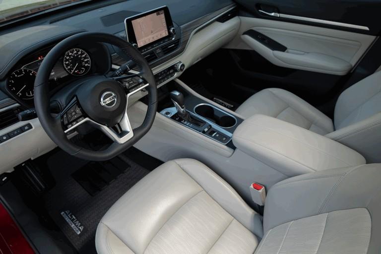 2018 Nissan Altima Edition One 475376