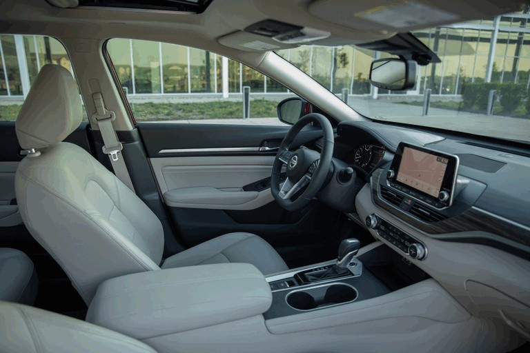 2018 Nissan Altima Edition One 475377