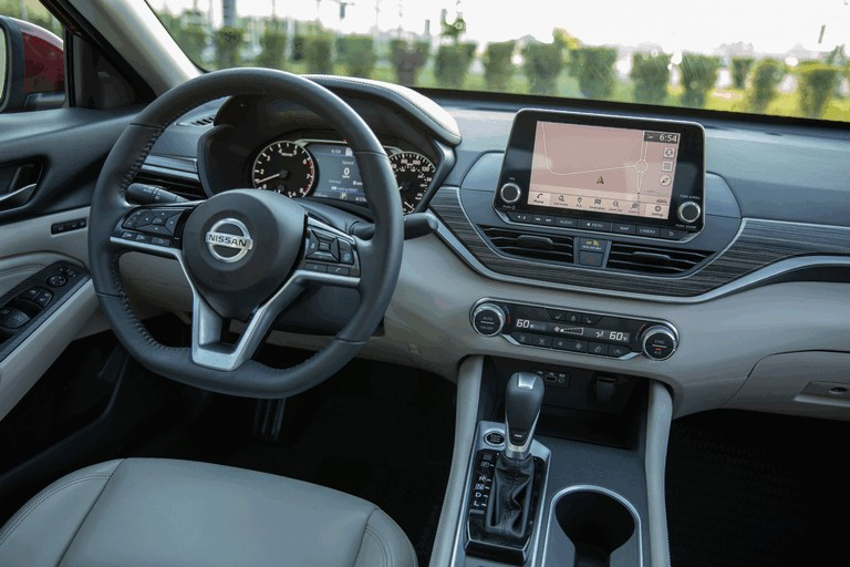 2018 Nissan Altima Edition One 475379
