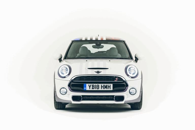 2018 Mini Cooper S - royal wedding edition 475283