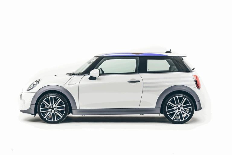 2018 Mini Cooper S - royal wedding edition 475284