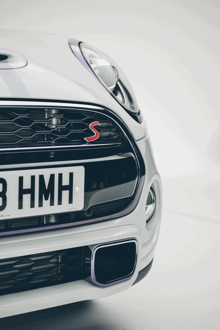 2018 Mini Cooper S - royal wedding edition 475287