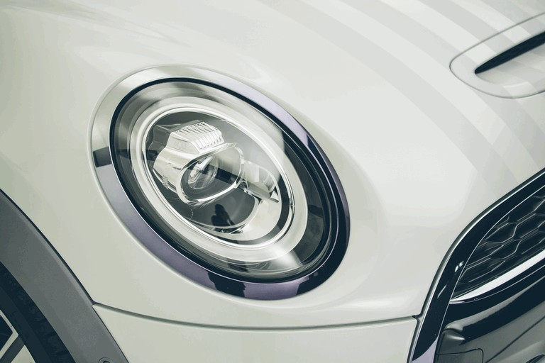 2018 Mini Cooper S - royal wedding edition 475288
