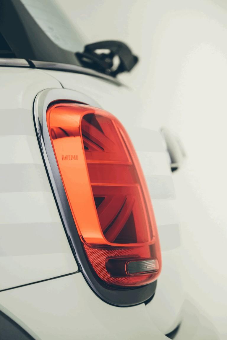 2018 Mini Cooper S - royal wedding edition 475291