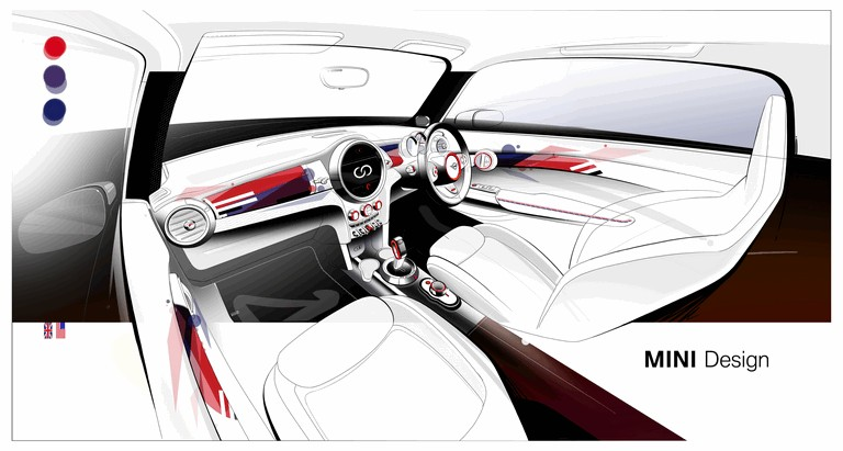 2018 Mini Cooper S - royal wedding edition 475339