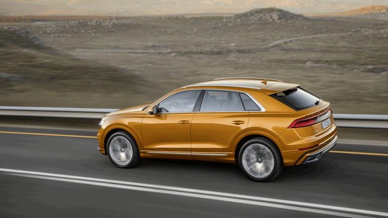 2018 Audi Q8 475413