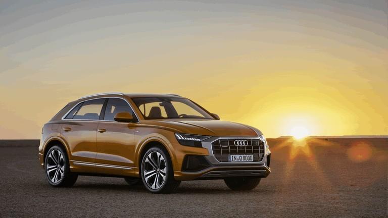 2018 Audi Q8 475429
