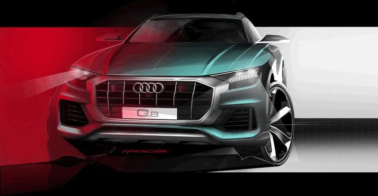 2018 Audi Q8 475444