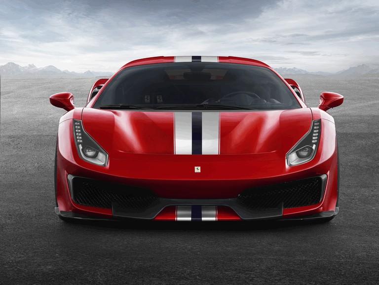 2018 Ferrari 488 Pista 475533