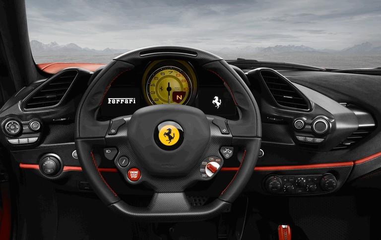 2018 Ferrari 488 Pista 475537