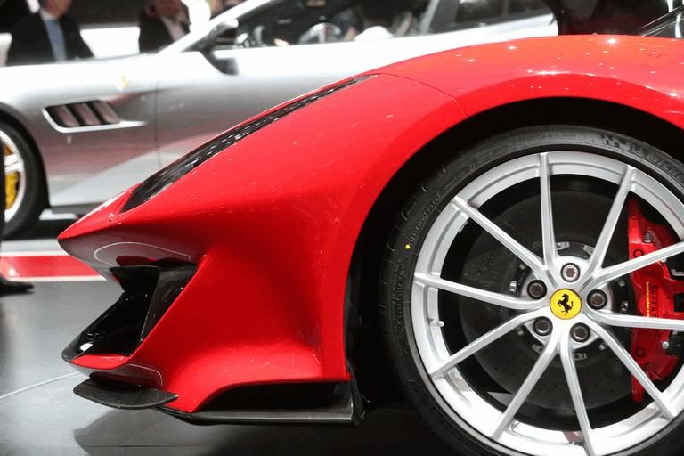 2018 Ferrari 488 Pista 475552