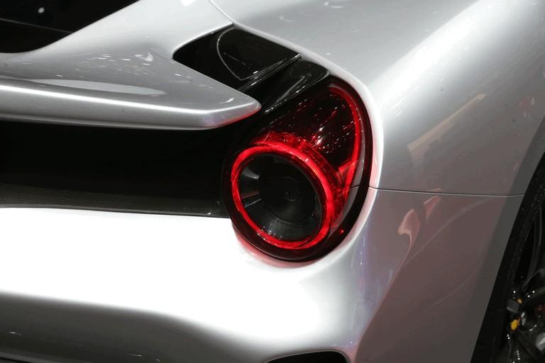 2018 Ferrari 488 Pista 475559