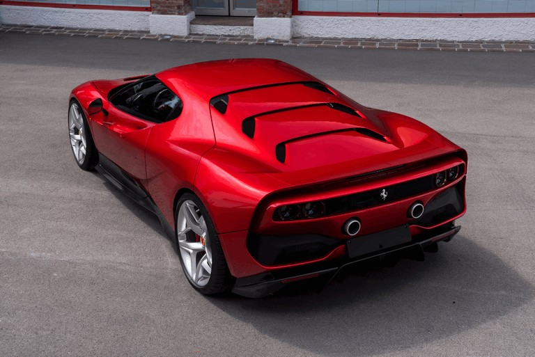 2018 Ferrari SP38 475562