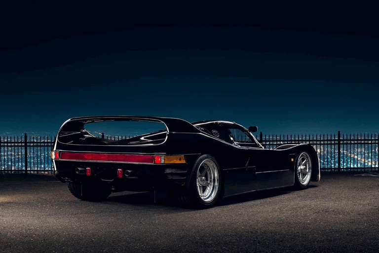 1994 Porsche Schuppan 962CR 475620