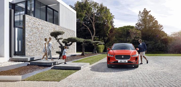 2018 Jaguar i-Pace 475914