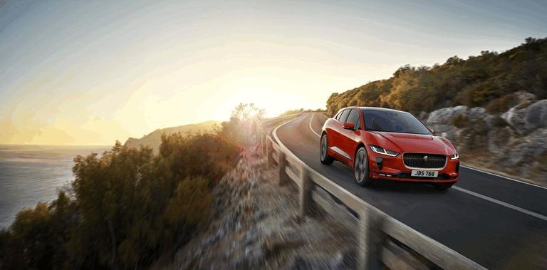 2018 Jaguar i-Pace 475919