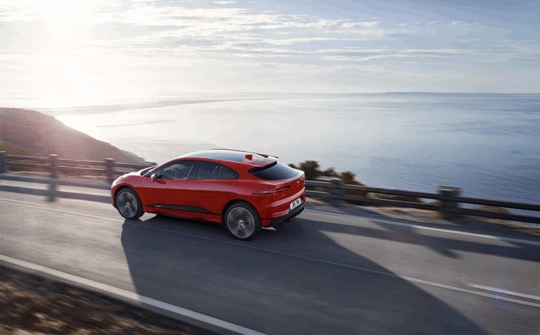2018 Jaguar i-Pace 475920