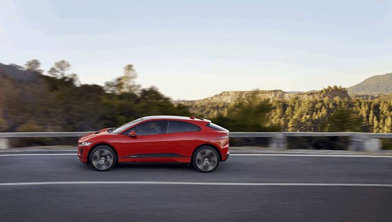 2018 Jaguar i-Pace 475921