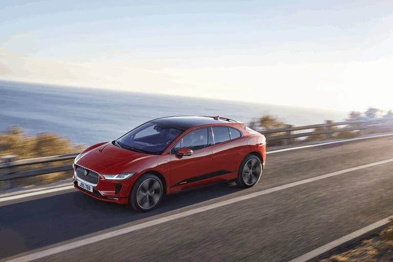 2018 Jaguar i-Pace 475922