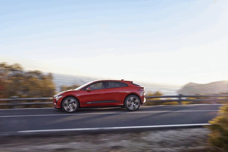 2018 Jaguar i-Pace 475923