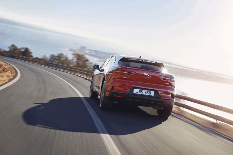 2018 Jaguar i-Pace 475924