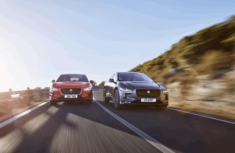 2018 Jaguar i-Pace 475926