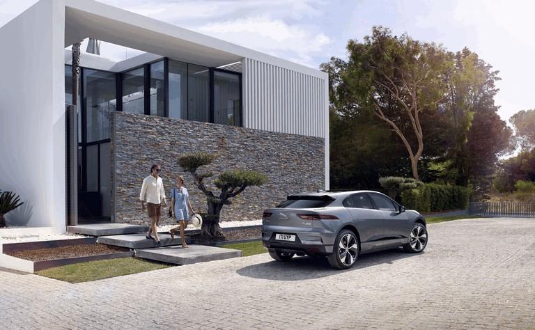 2018 Jaguar i-Pace 475931