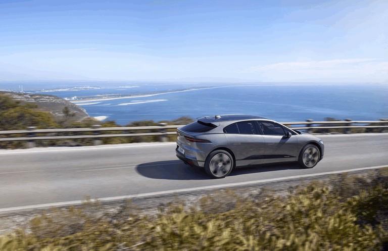 2018 Jaguar i-Pace 475932