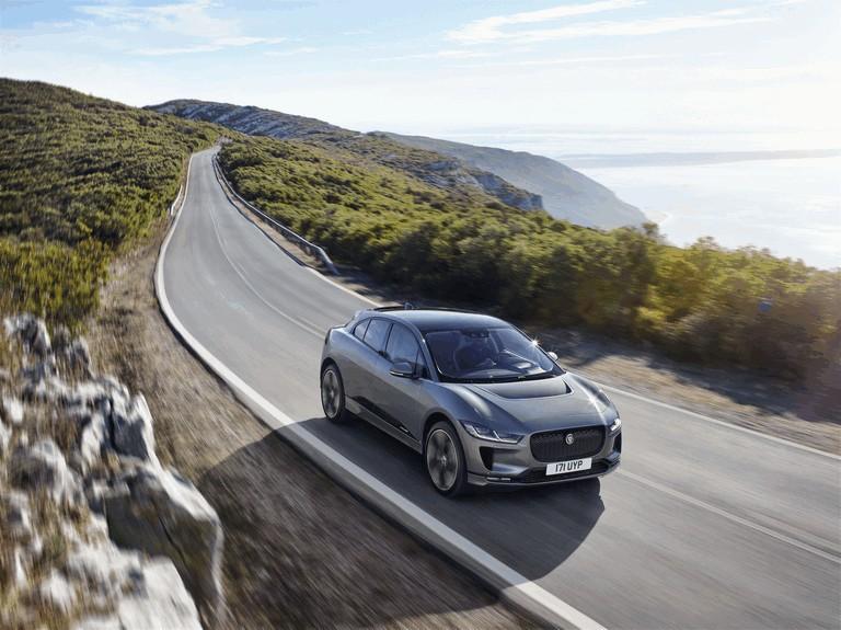 2018 Jaguar i-Pace 475933