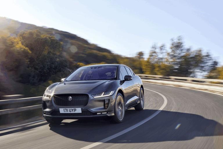 2018 Jaguar i-Pace 475940