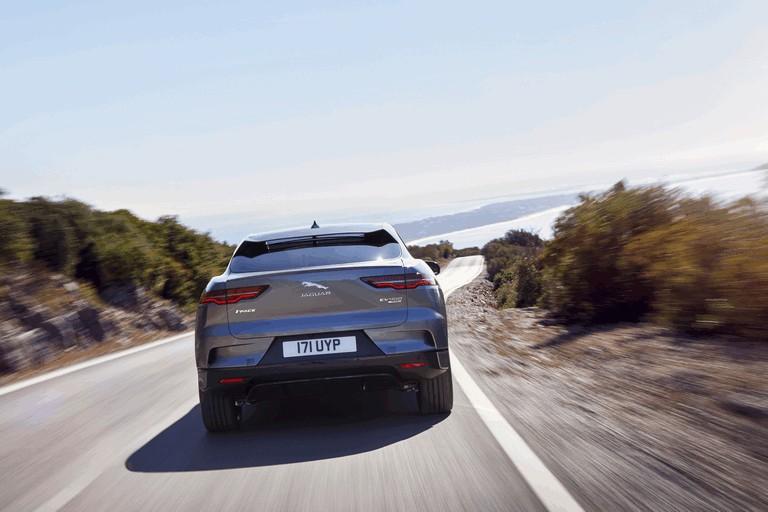 2018 Jaguar i-Pace 475941