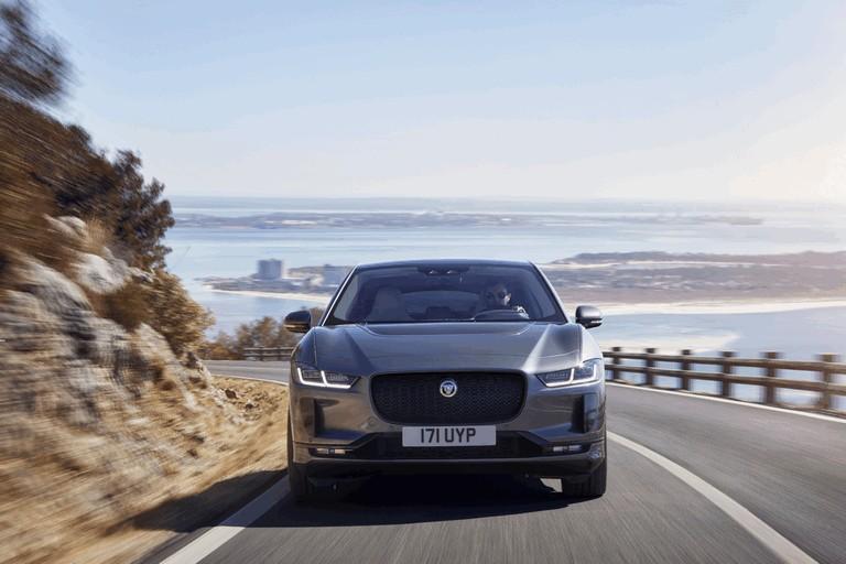 2018 Jaguar i-Pace 475943
