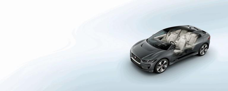 2018 Jaguar i-Pace 475948
