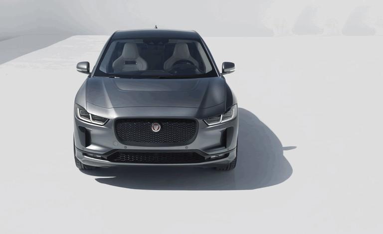 2018 Jaguar i-Pace 475949