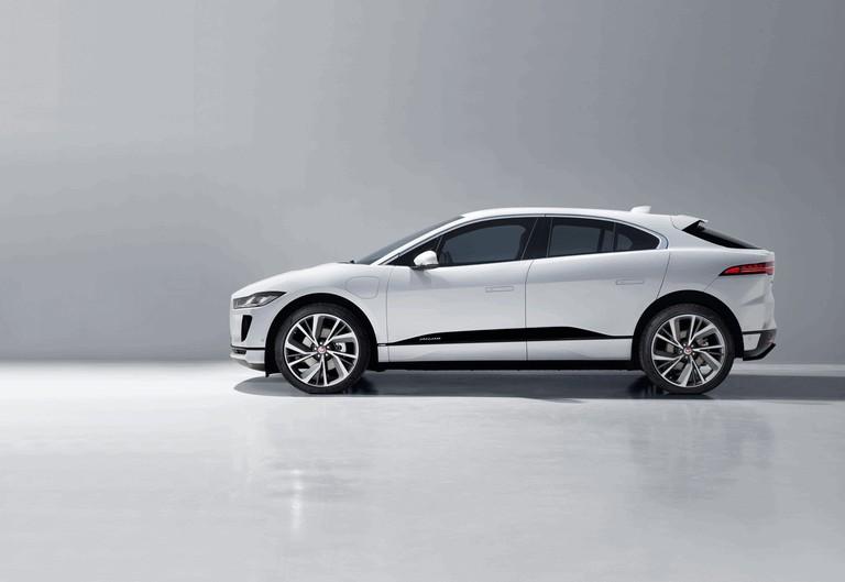 2018 Jaguar i-Pace 475951