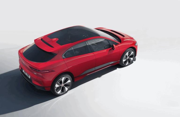 2018 Jaguar i-Pace 475956