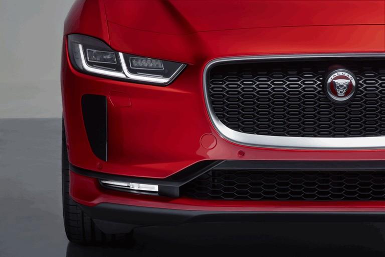 2018 Jaguar i-Pace 475958