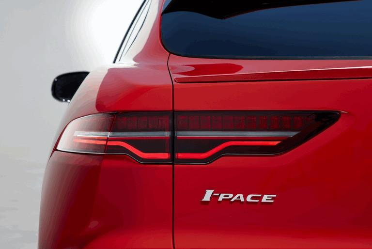2018 Jaguar i-Pace 475960
