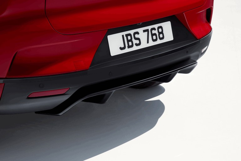 2018 Jaguar i-Pace 475961