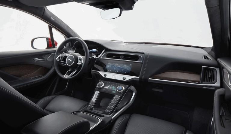 2018 Jaguar i-Pace 475966