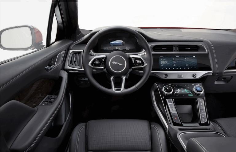 2018 Jaguar i-Pace 475972