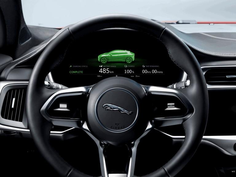 2018 Jaguar i-Pace 475974