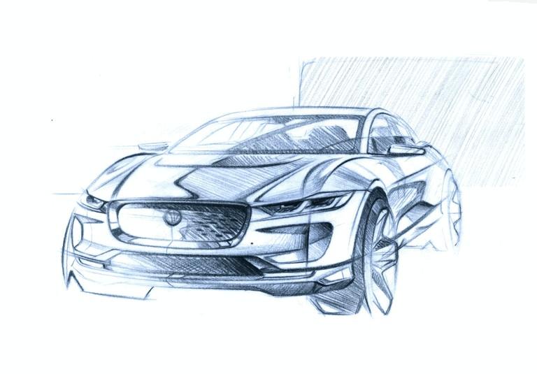 2018 Jaguar i-Pace 475993