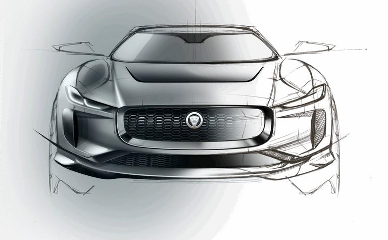 2018 Jaguar i-Pace 475999
