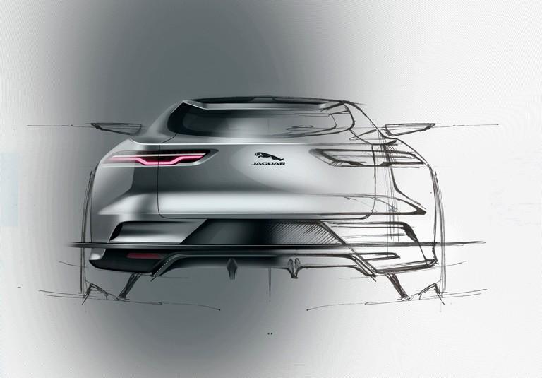 2018 Jaguar i-Pace 476000