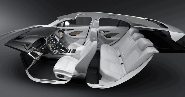 2018 Jaguar i-Pace 476007