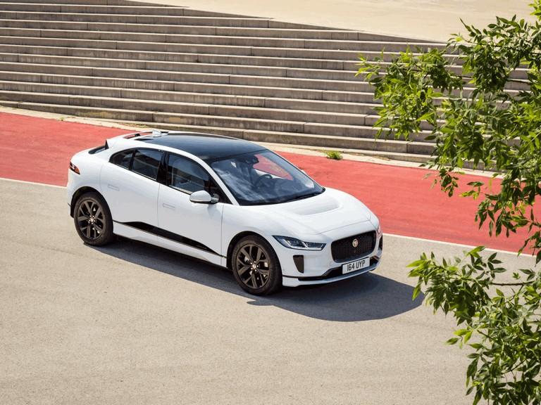 2018 Jaguar i-Pace 476015