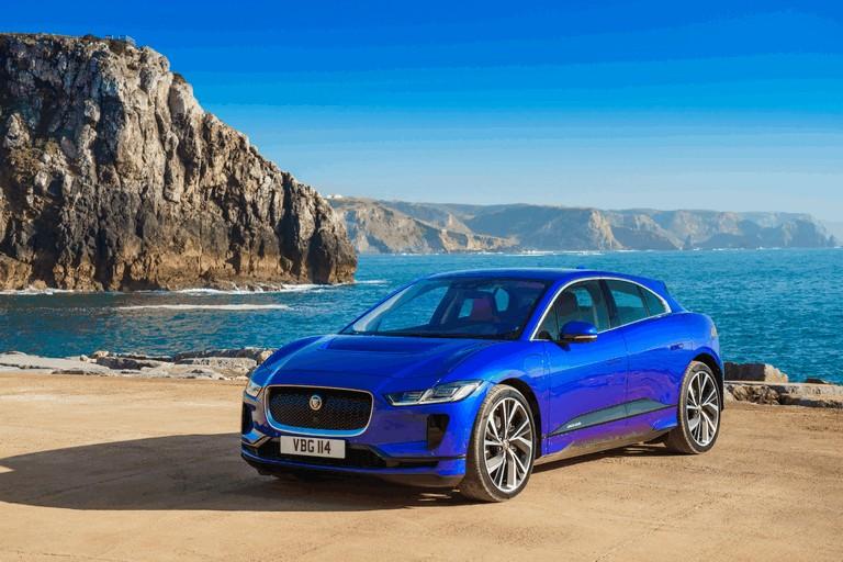 2018 Jaguar i-Pace 476023