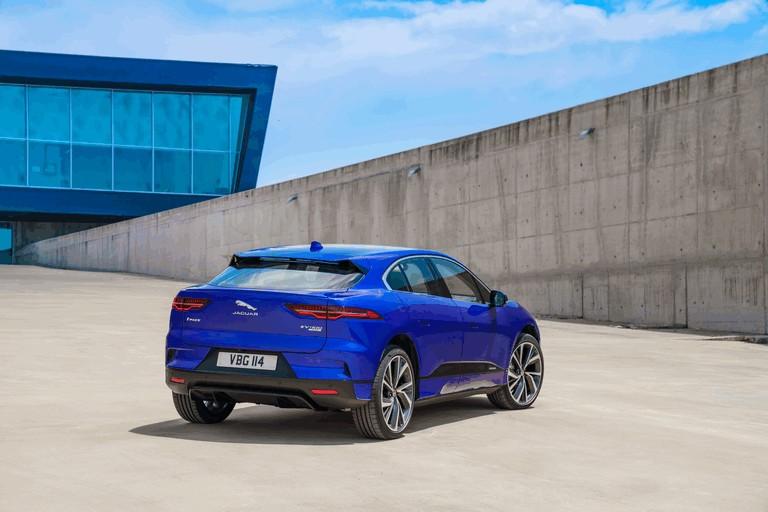 2018 Jaguar i-Pace 476024